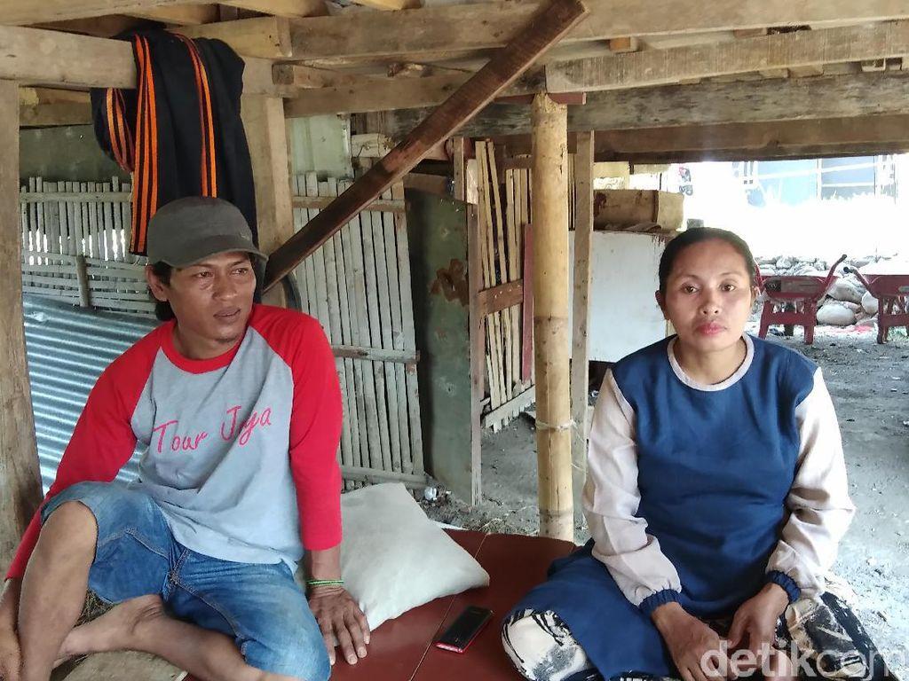 Cerita Siswi SMP Makassar Tak Sekolah Sebulan karena Belum Lunasi Batik