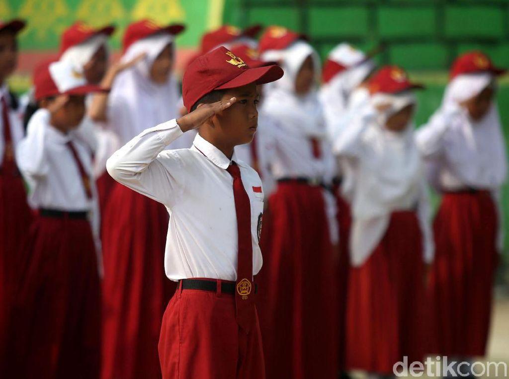 Lagu Kebangsaan, Keindonesiaan, dan Tafsir Pancasila