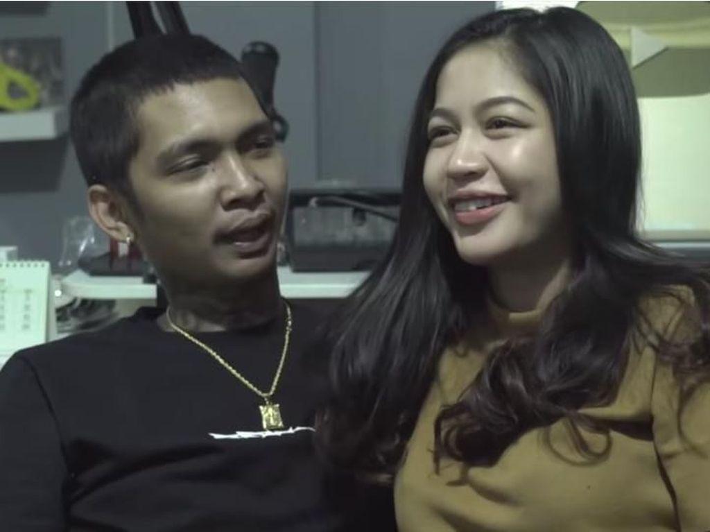 Young Lex Gercep Terbang dari Makassar ke Jakarta Dengar Istri Melahirkan