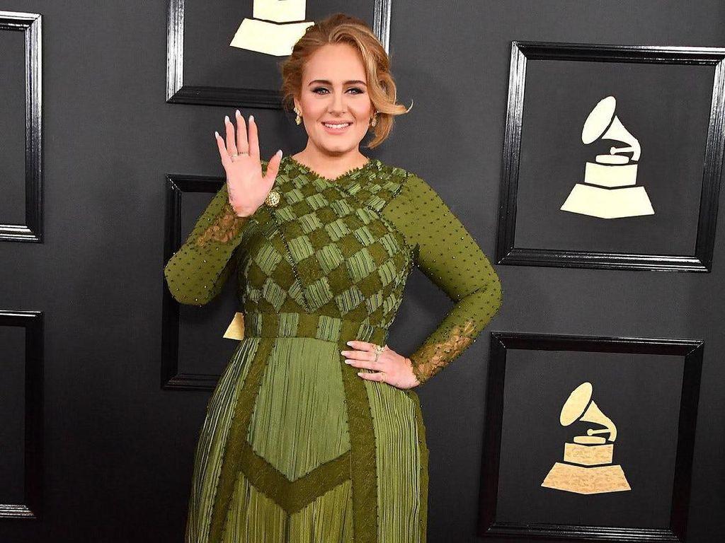 Pengumuman! Adele Rencana Rilis Album Bulan September 2020