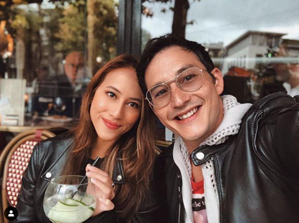 Diminta Diet, Janisaa Pradja: Mike Lewis Cinta dengan Tubuh Saya!