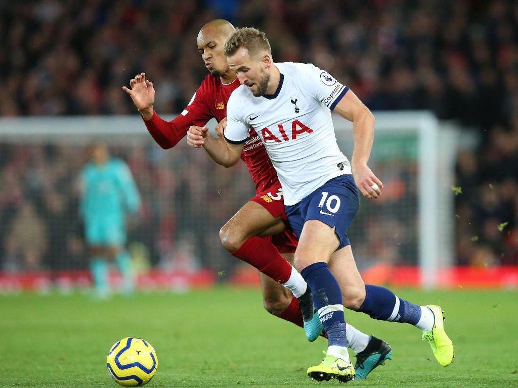 Tottenham Sudah Mencoba, tapi Memang Mustahil