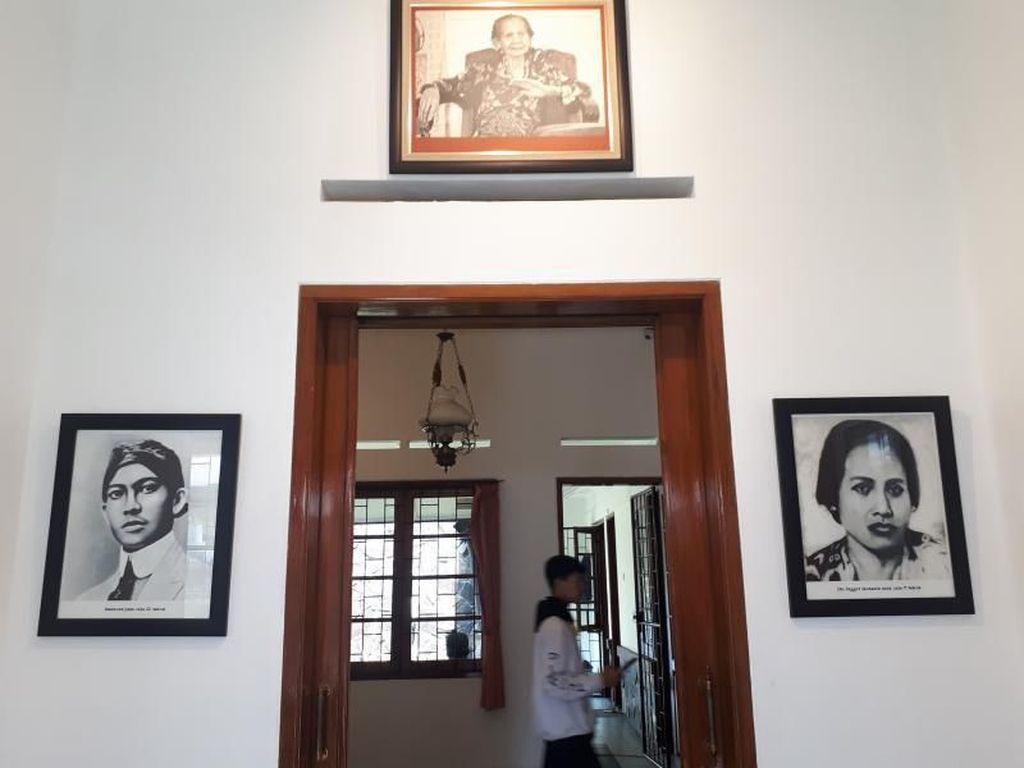Surat Nikah-Cerai Presiden Sukarno Sebaiknya Disimpan Negara