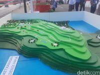 Istana Presiden di Papua akan Dibangun 2020 di Skow