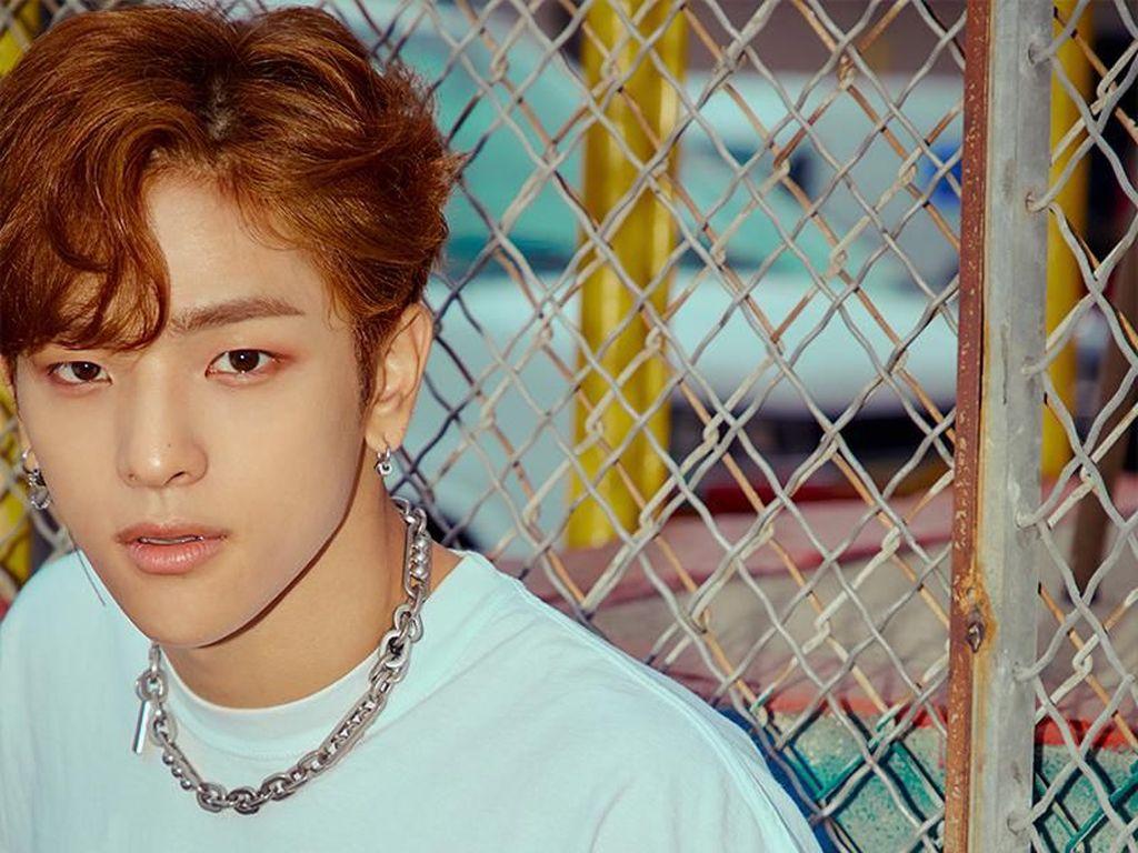 JYP Entertainment Jelaskan Alasan Woojin Hengkang dari Stray Kids