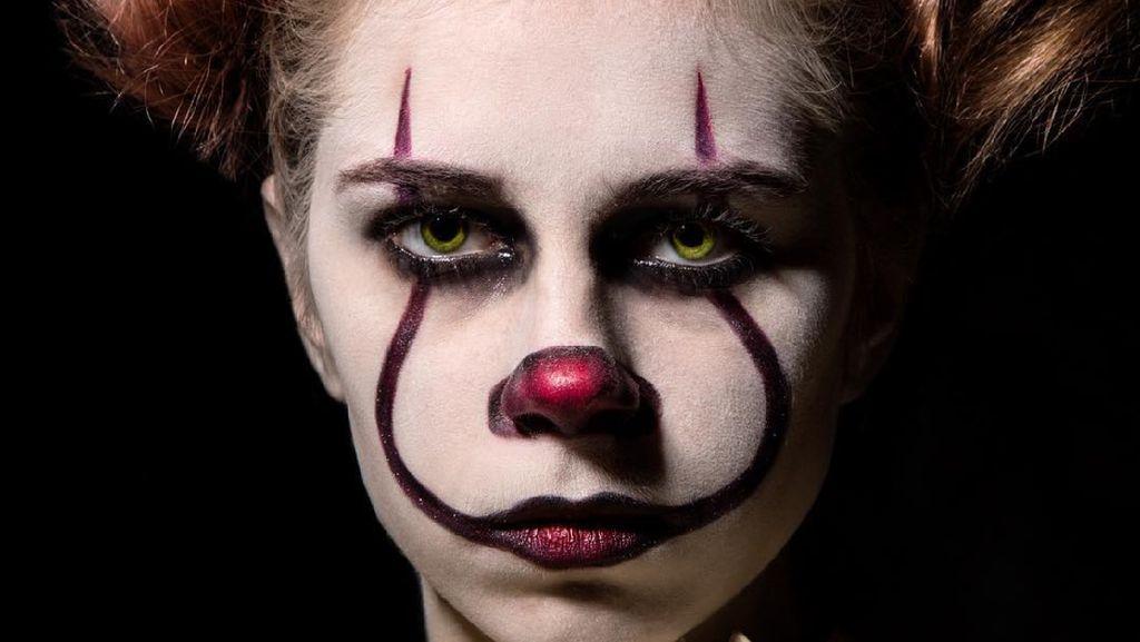 10 Inspirasi Makeup untuk Halloween yang Mudah Ditiru