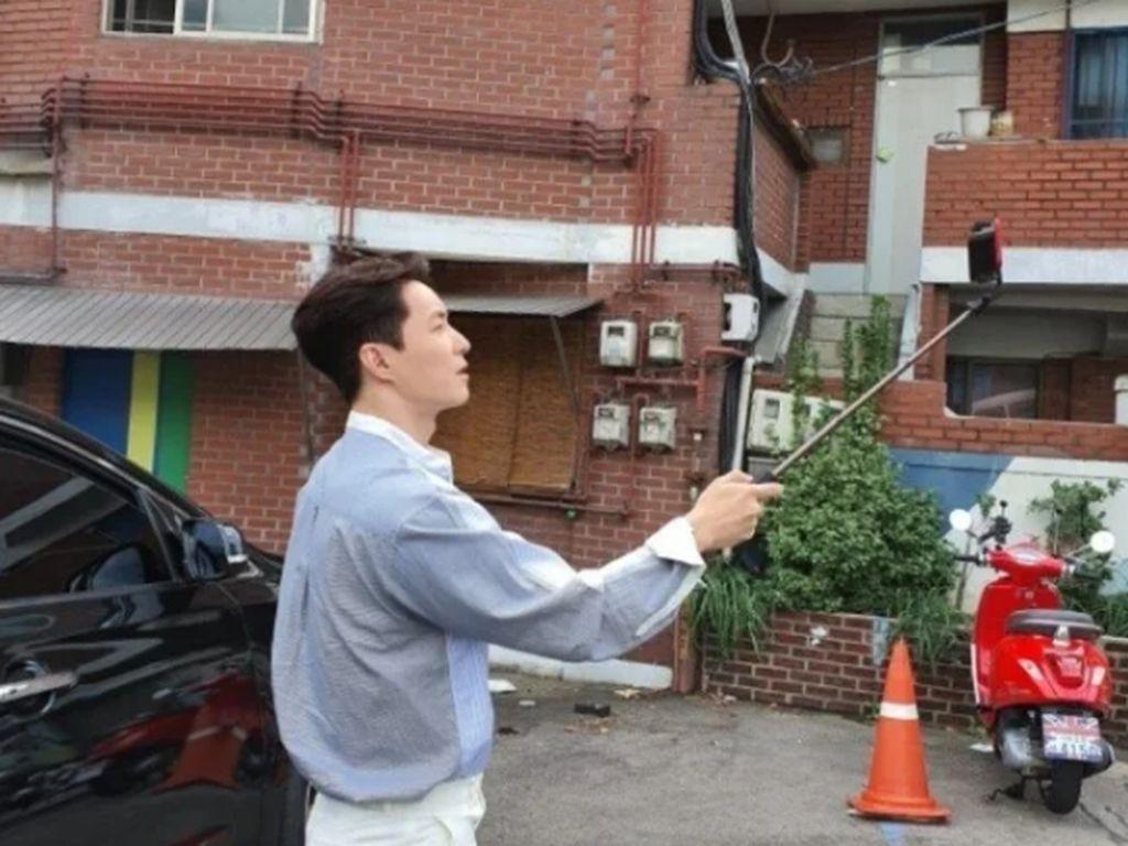 Beli Tongsis, Tulisan Review Aktor Drama Korea Ini Bikin Netizen Gemas