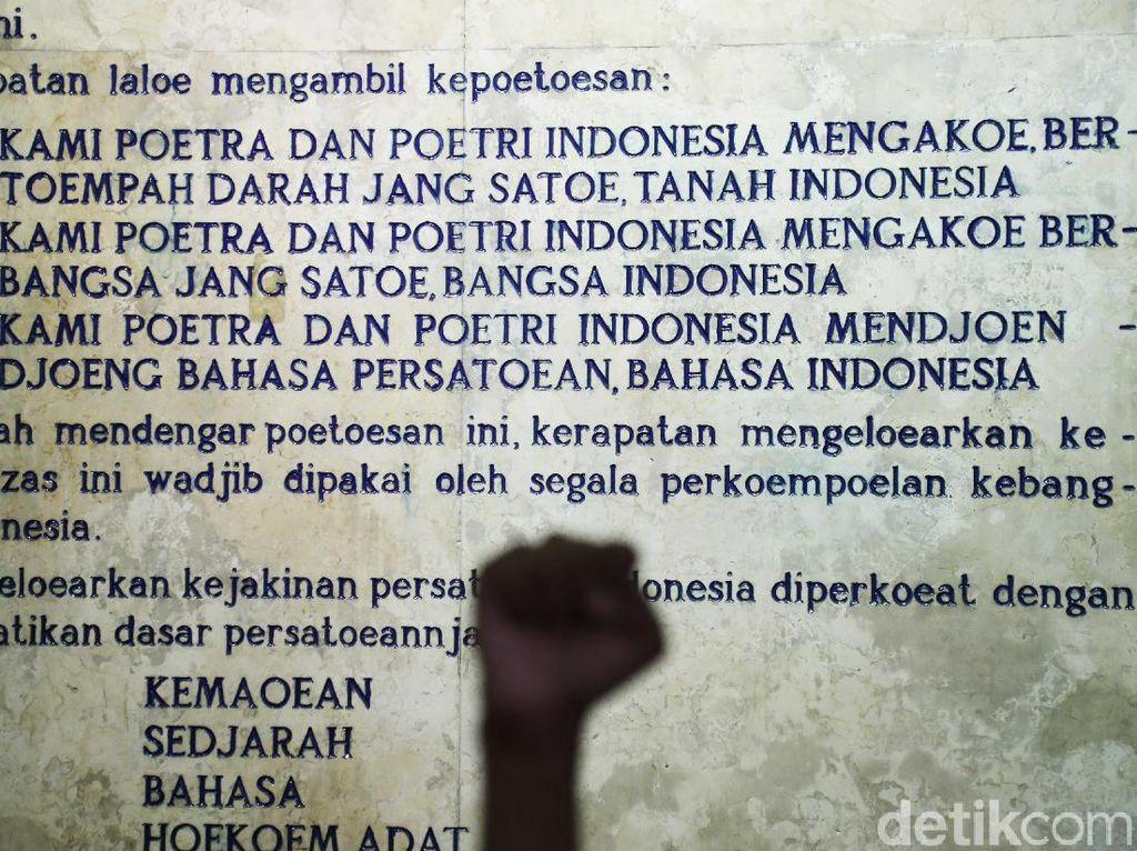 Tanpa Wartawan Madura Ini, Bahasa Indonesia Tidak Akan Lahir