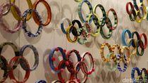 Kemenpora Target 46 Atlet Lolos Olimpiade 2020