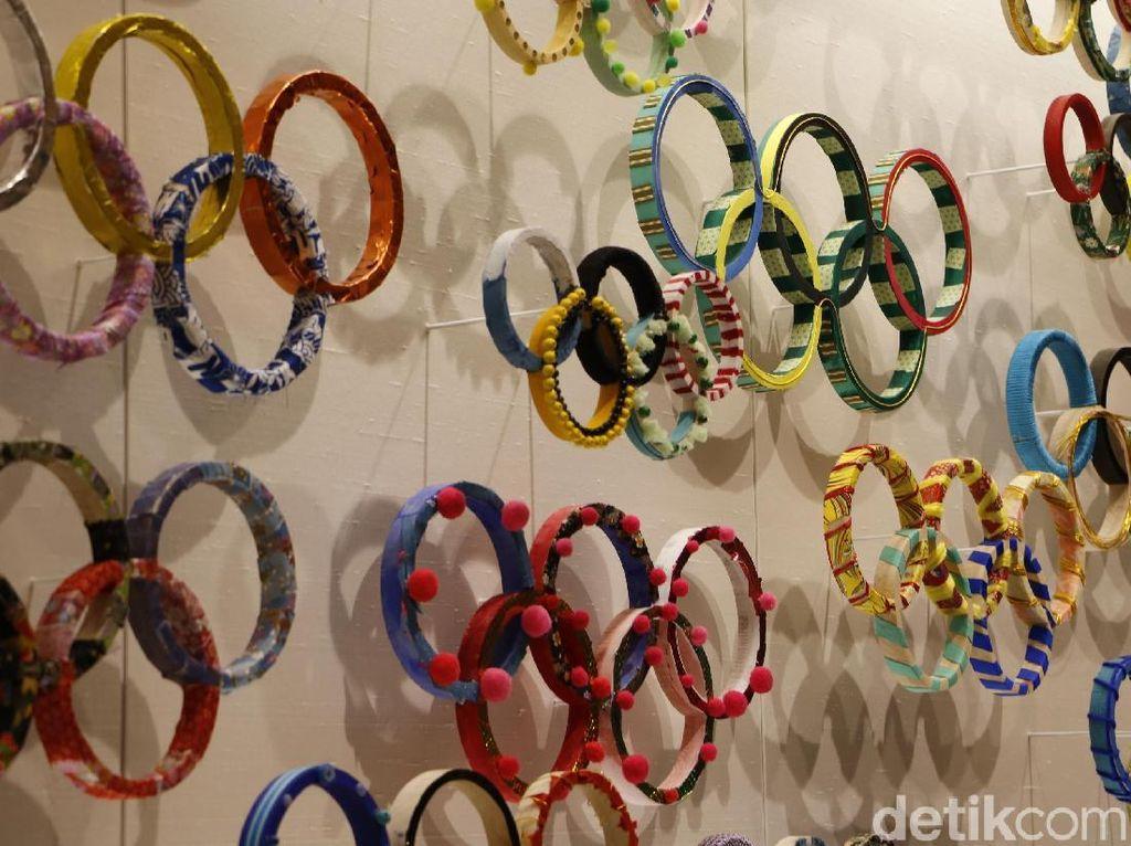 Olimpiade Remaja 2022 Ditunda Sampai 2026
