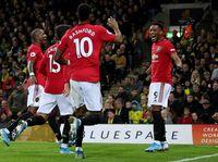 Awas MU, Bournemouth Lebih Konsisten Dibandingkan Norwich City