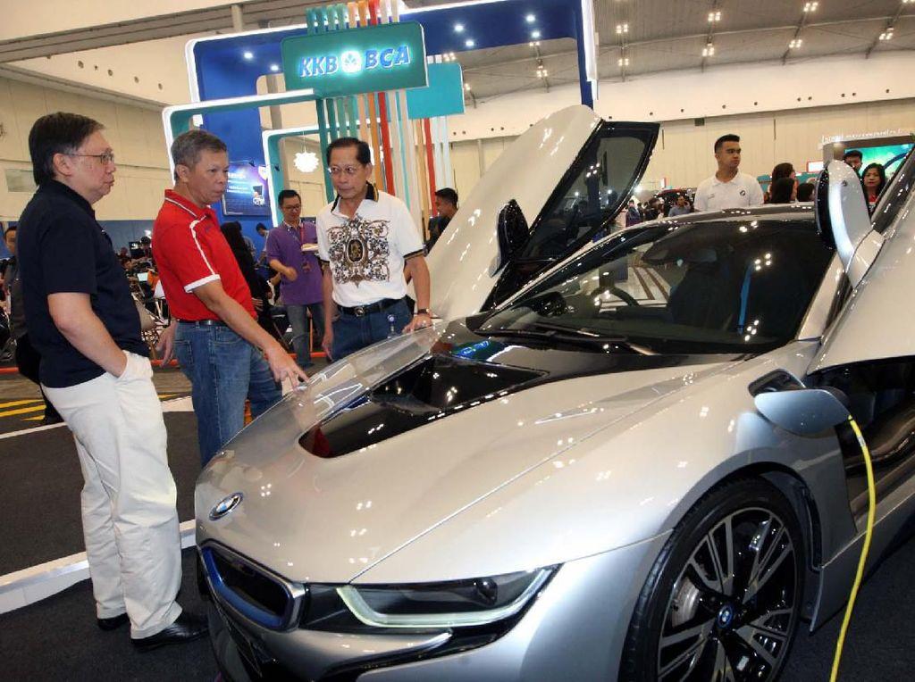 BCA Expo Tawarkan Beragam Kredit Kendaraan