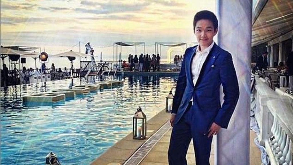 Foto: Pria 24 Tahun yang Mendadak Tajir karena Dikasih Ortu Rp 53 Triliun