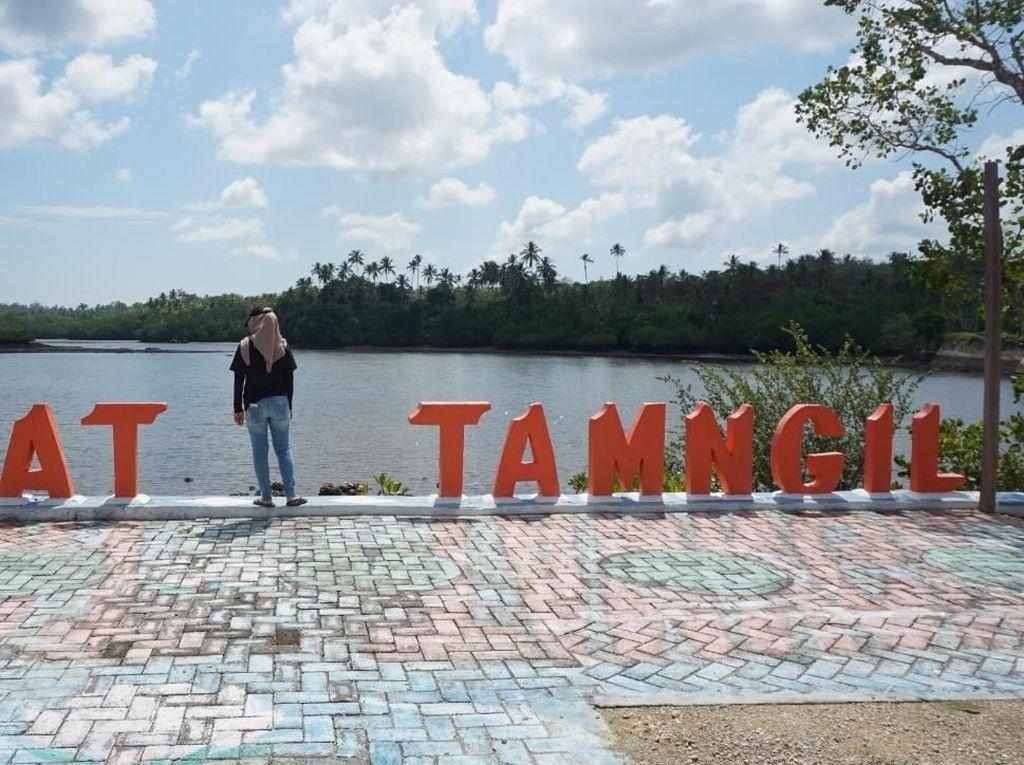 Kisah Dana Desa Sukses Ubah Tempat Pembuangan Sampah Jadi Ekowisata