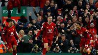 Tetap Tenang, Liverpool pun Menang