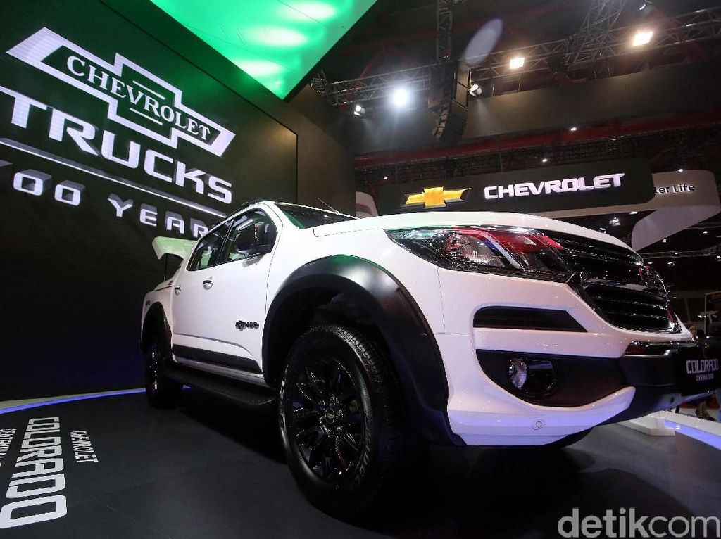 Pabrikan Amerika Dianggap Kurang Serius Jualan Mobil di Indonesia