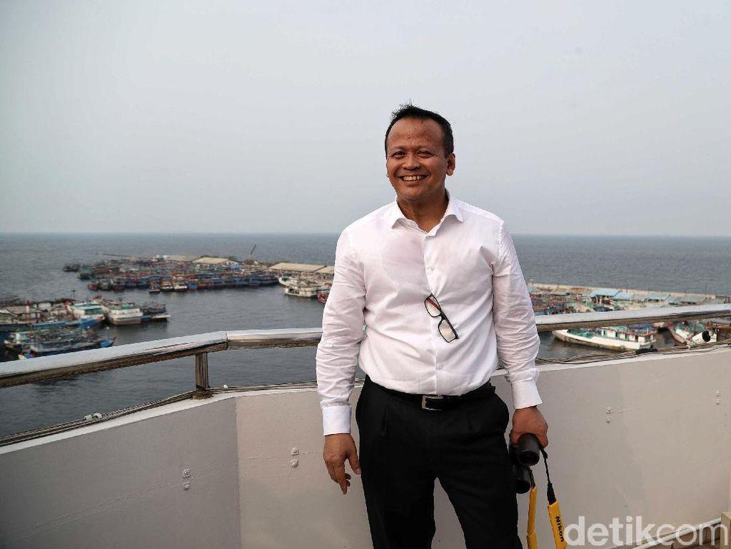 Daftar Kebijakan Susi yang Diminta Nelayan Revisi ke Edhy Prabowo
