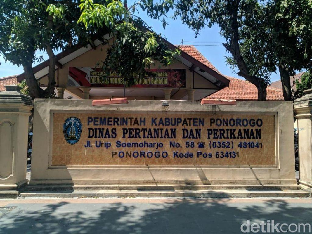 Pemkab Ponorogo Bakal Tertibkan Sumur Dangkal untuk Pertanian