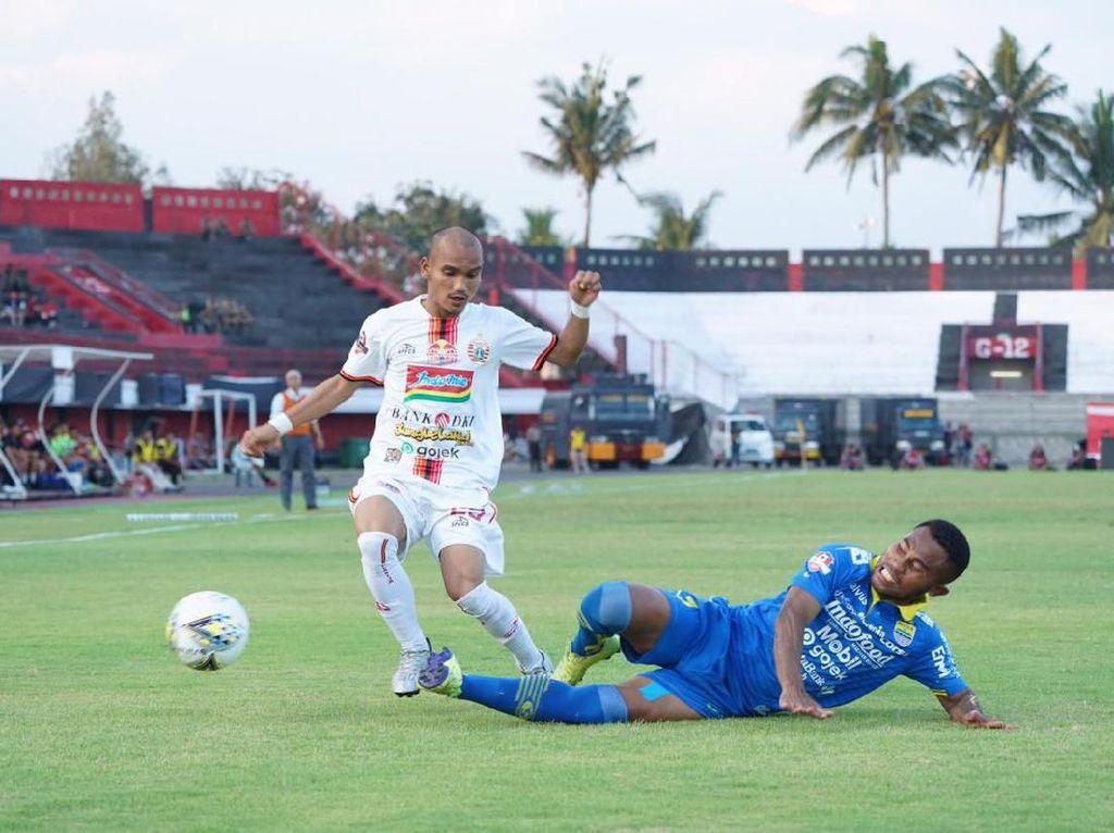 Road to Final Piala Menpora 2021: Persib Bandung