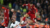 Video Duel Sengit Liverpool Tottenham Berakhir 2-1
