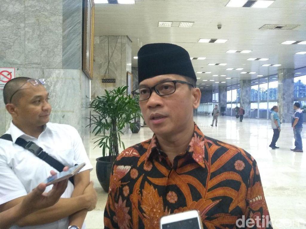 Pesan PAN ke Faldo yang Jadi Ketua DPW PSI Sumbar: Jangan Pindah Mulu