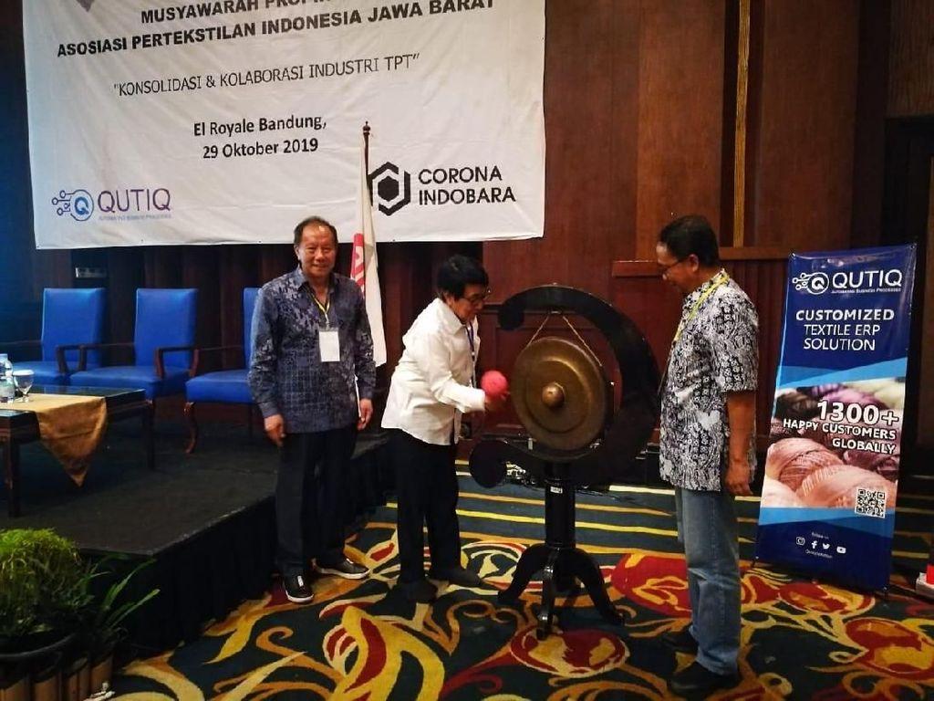 Menanti Kebangkitan Industri Tekstil Indonesia di 2020
