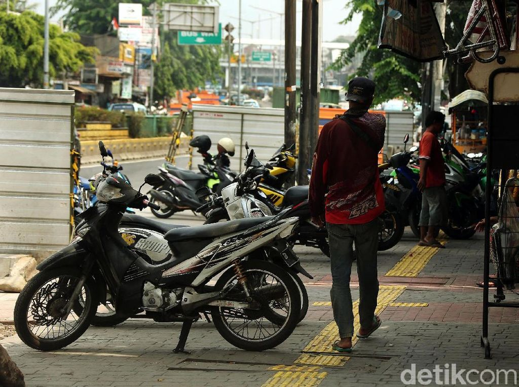Heboh Ormas Paksa Pungut Parkir, Pengusaha: Lihat Kepatutannya!