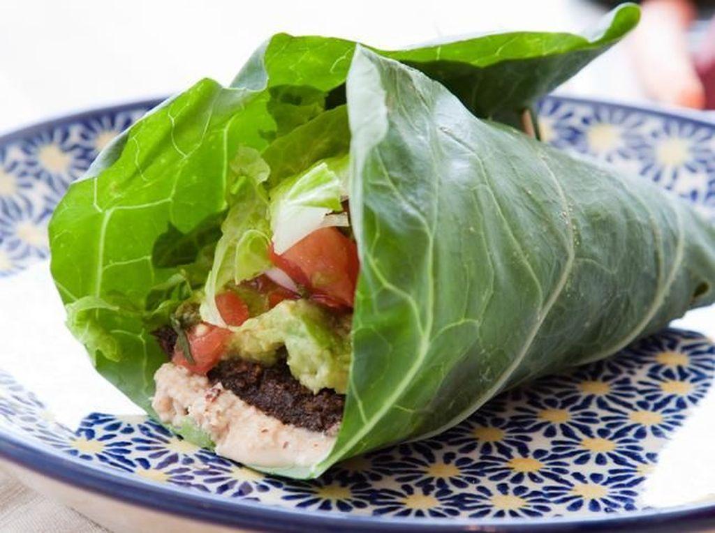 Diet Raw Vegan? Ini 5 Makanan Mentah yang Sehat untuk Dikonsumsi