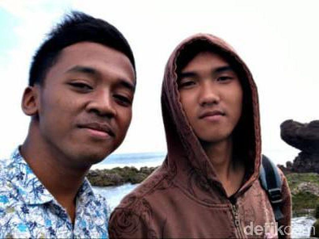 Dikabarkan Hilang di Alas Purwo, 2 Pemuda Banyuwangi Ini Terlihat di Sidoarjo