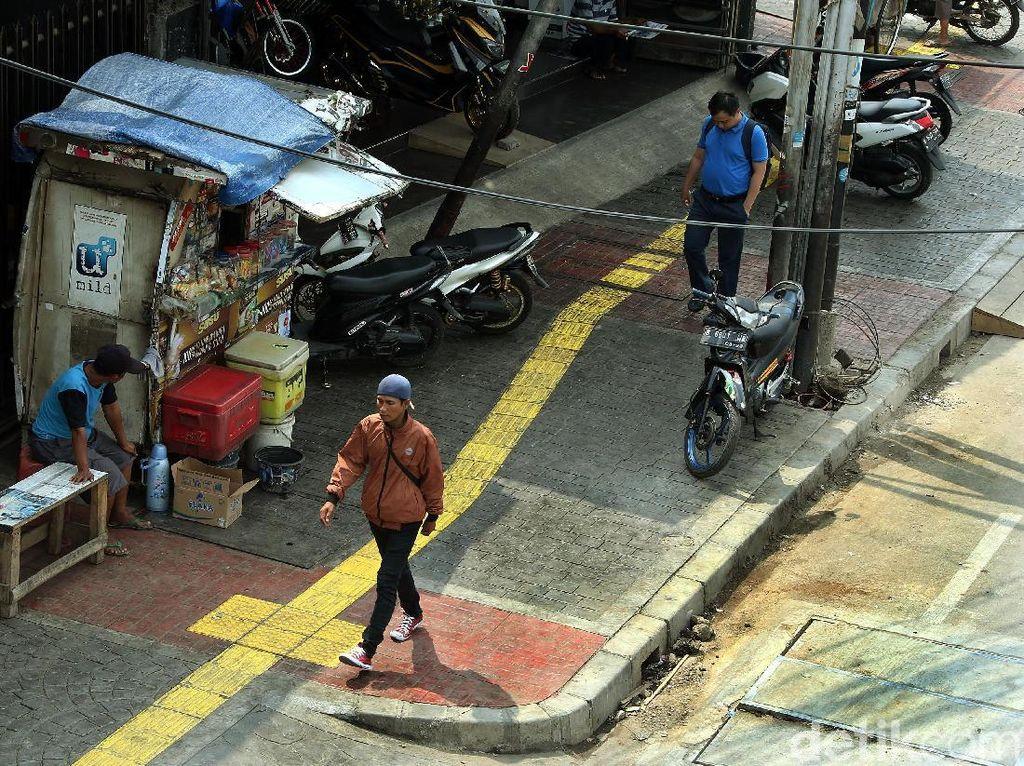 PKL Akan Mulai Ditata di Trotoar Desember Nanti, Ini 3 Lokasi Awalnya