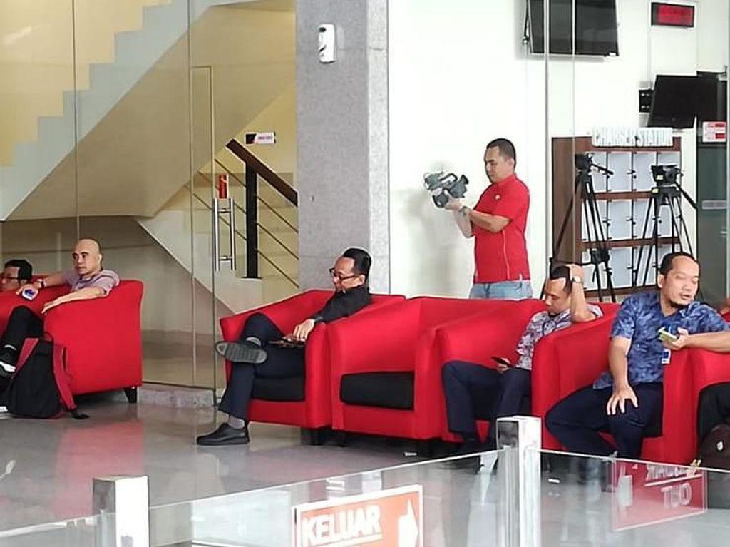 KPK Periksa Nico Siahaan Terkait Kasus Pencucian Uang Eks Bupati Cirebon