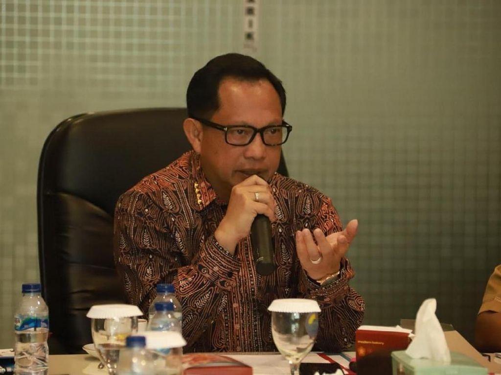 Pesan Tito ke Kapolri Idham: Penegakan Hukum Tak Mudah di Negara Sangat Plural