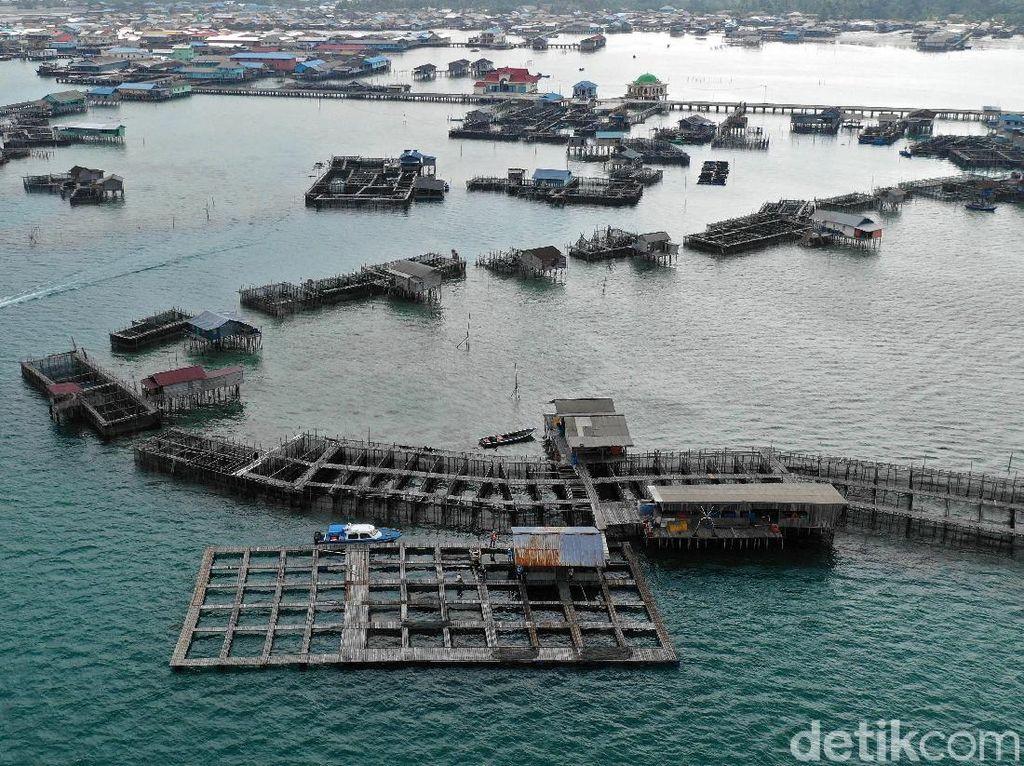 Biar Kuota Nggak Jebol, Subsidi BBM Buat Nelayan Mau Dicabut?