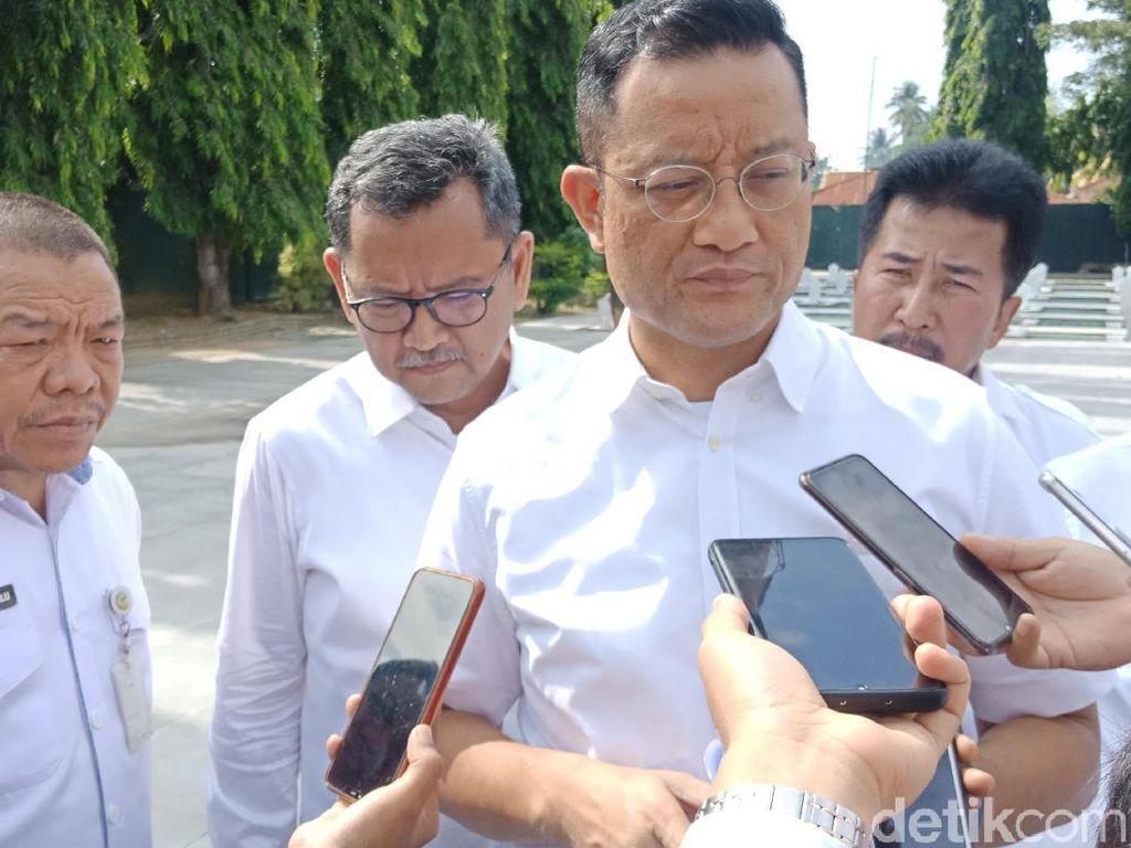 Mensos Jamin Penyaluran Dana Jadup Korban Tsunami Sulteng Rampung November