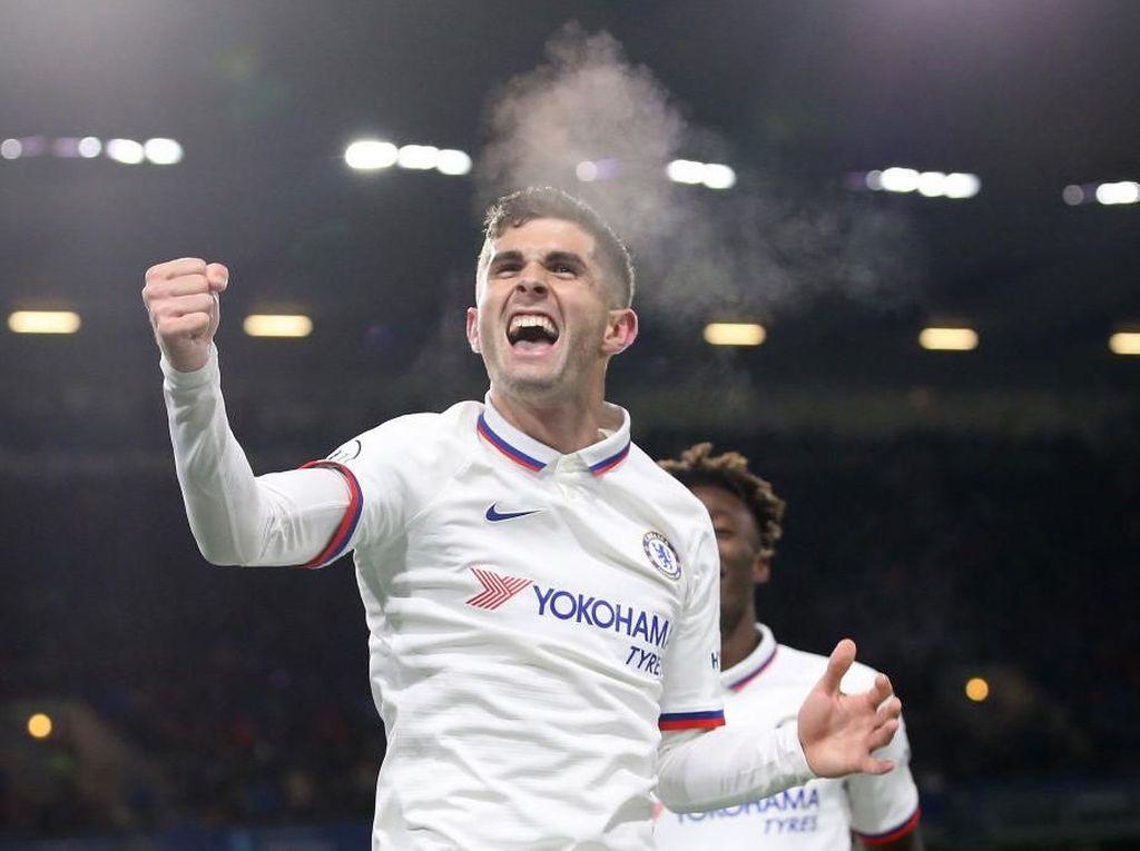 Bukan Kebetulan Skuat Muda Chelsea Kini Melesat