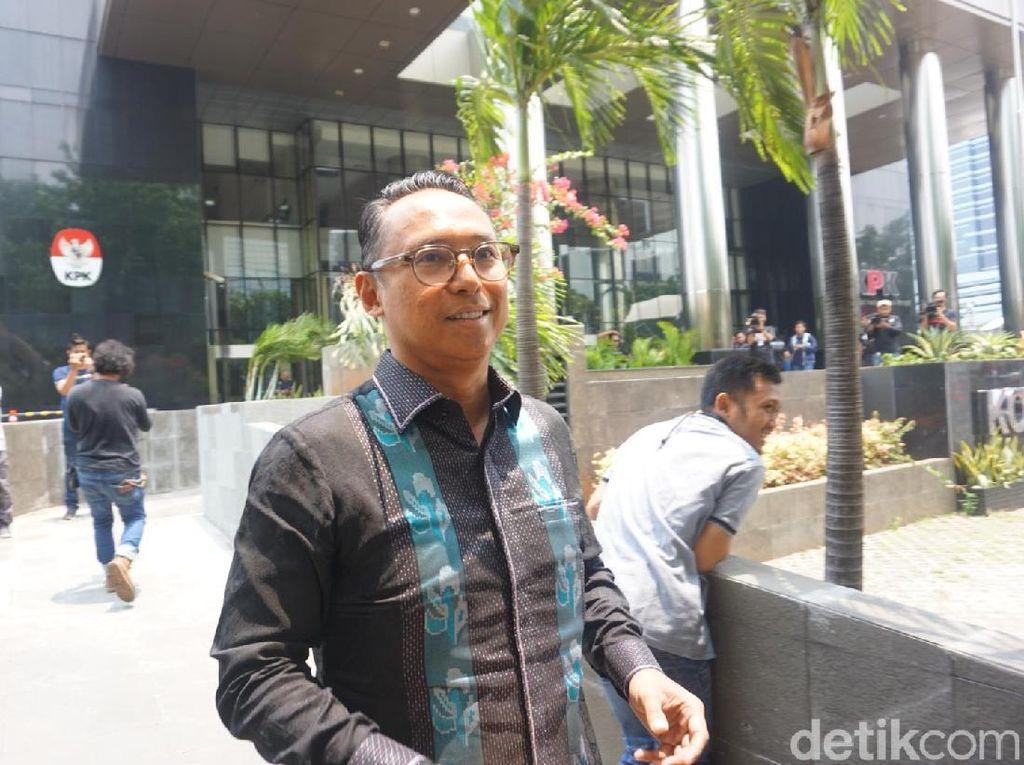Penjelasan Nico Siahaan soal Rp 250 Juta di Acara PDIP dari Sunjaya