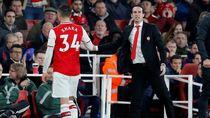 Emery Dipecat, Ljungberg Jadi Caretaker Arsenal