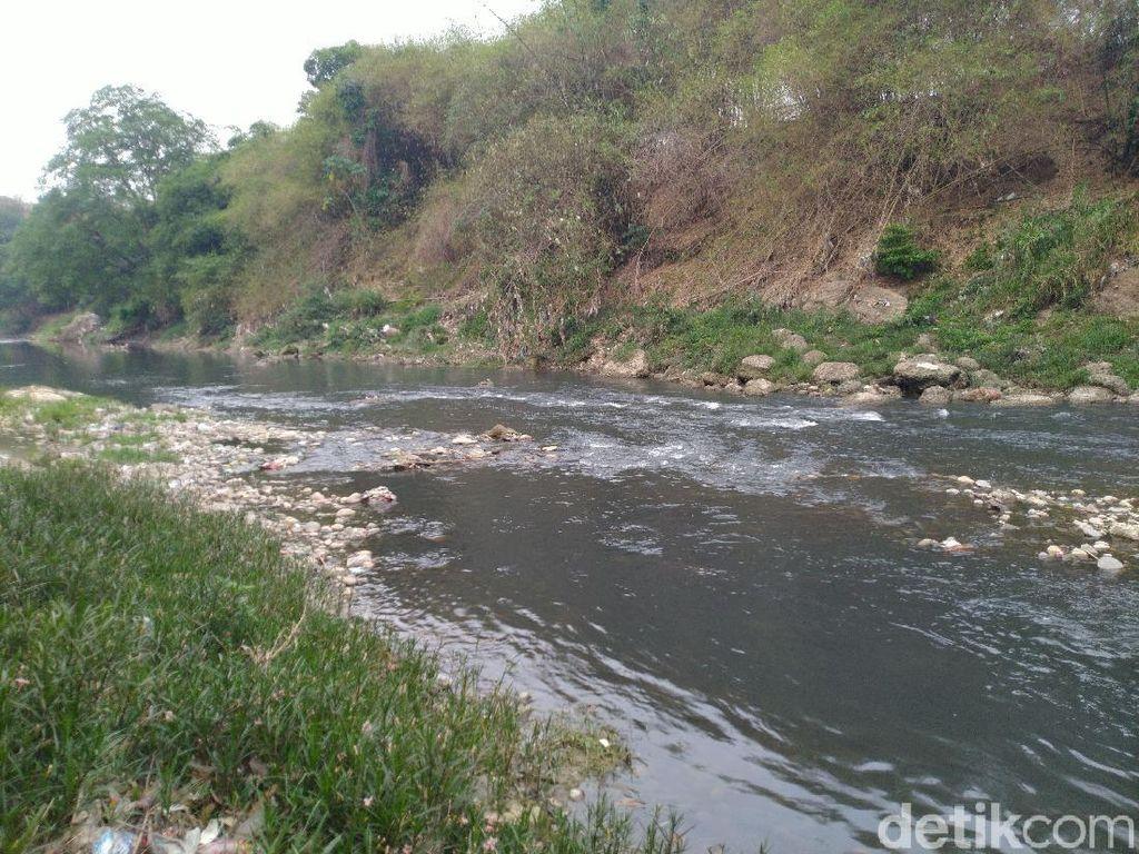 Sungai Cileungsi Tercemar, DLH Bogor Tutup Saluran Limbah di 14 Perusahaan