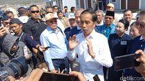 Jokowi Targetkan Timnas Capai Semifinal di Piala Dunia U-20
