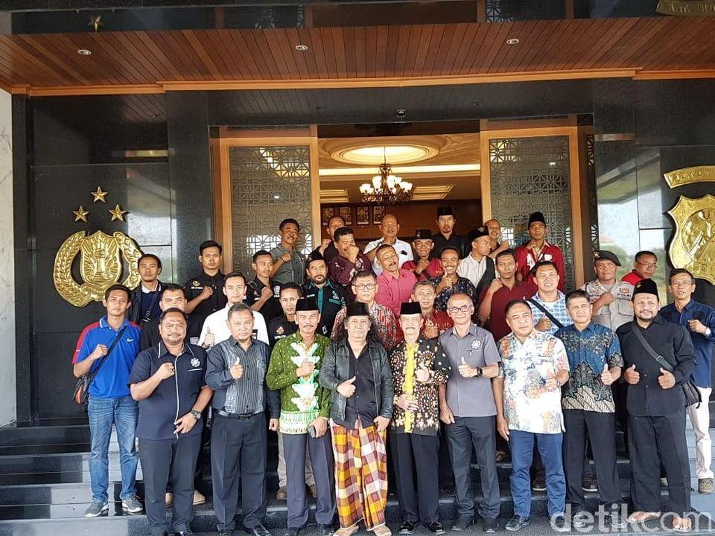 PSHT dan Pagar Nusa, Dua Kelompok yang Bentrok di Ahmad Yani Surabaya