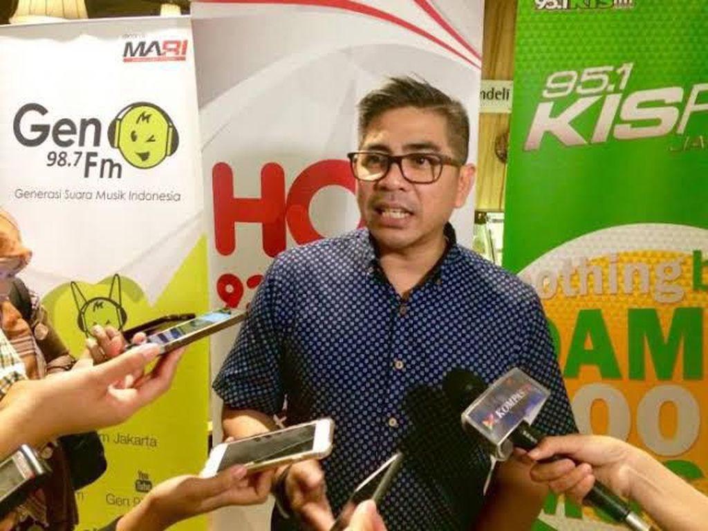 Platform Konten Audio Indonesia Versi Anyar