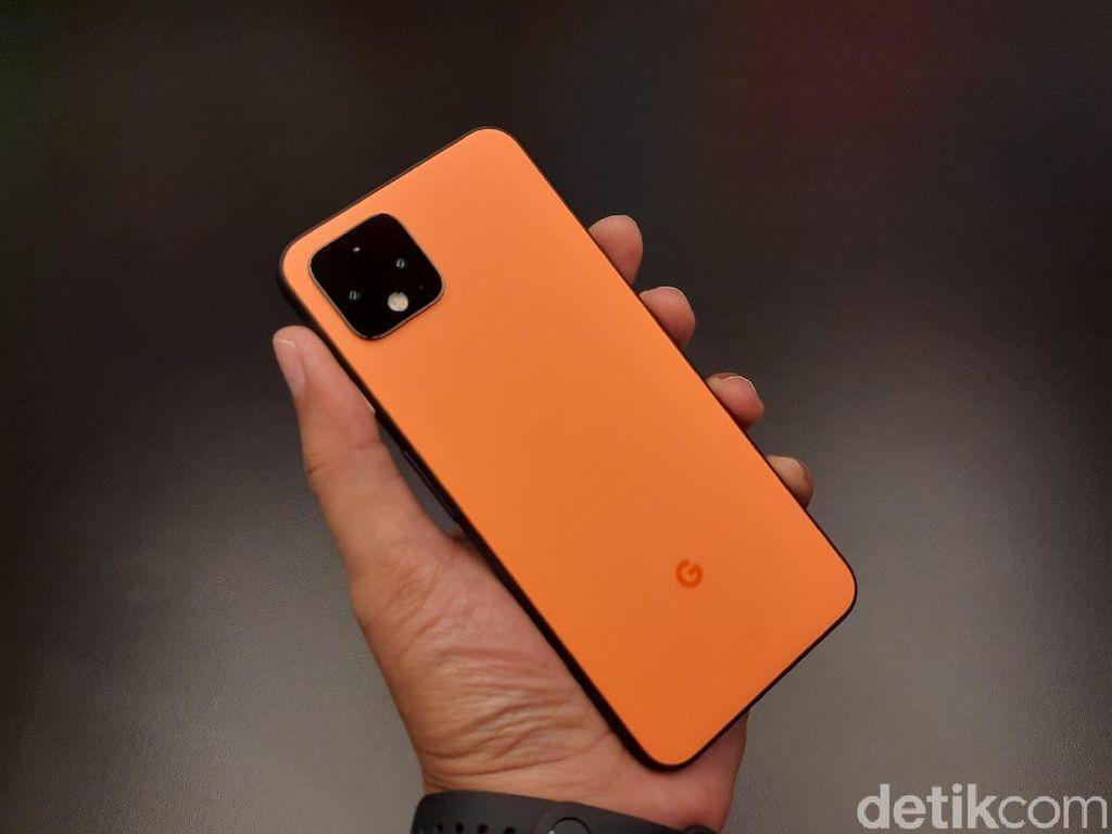 Hati-hati, Kamera dan Mikrofon Ponsel Android Bisa Dibajak