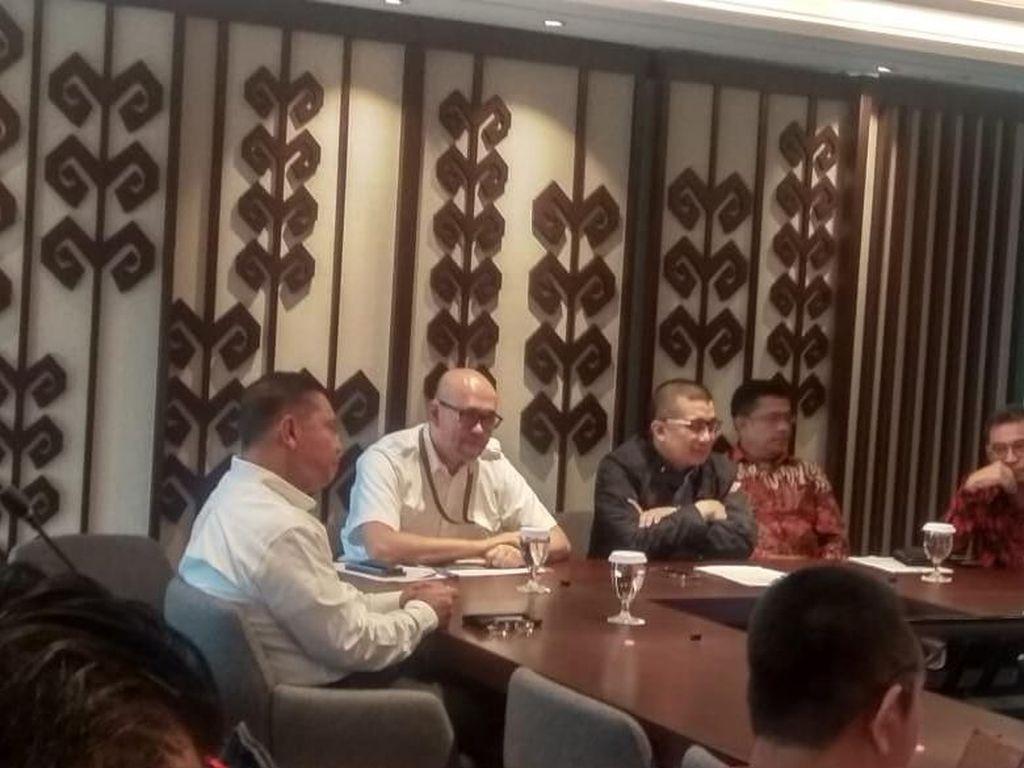 Pengusaha Kumpul Bareng BUMN dan Swasta Bahas Bisnis Tol
