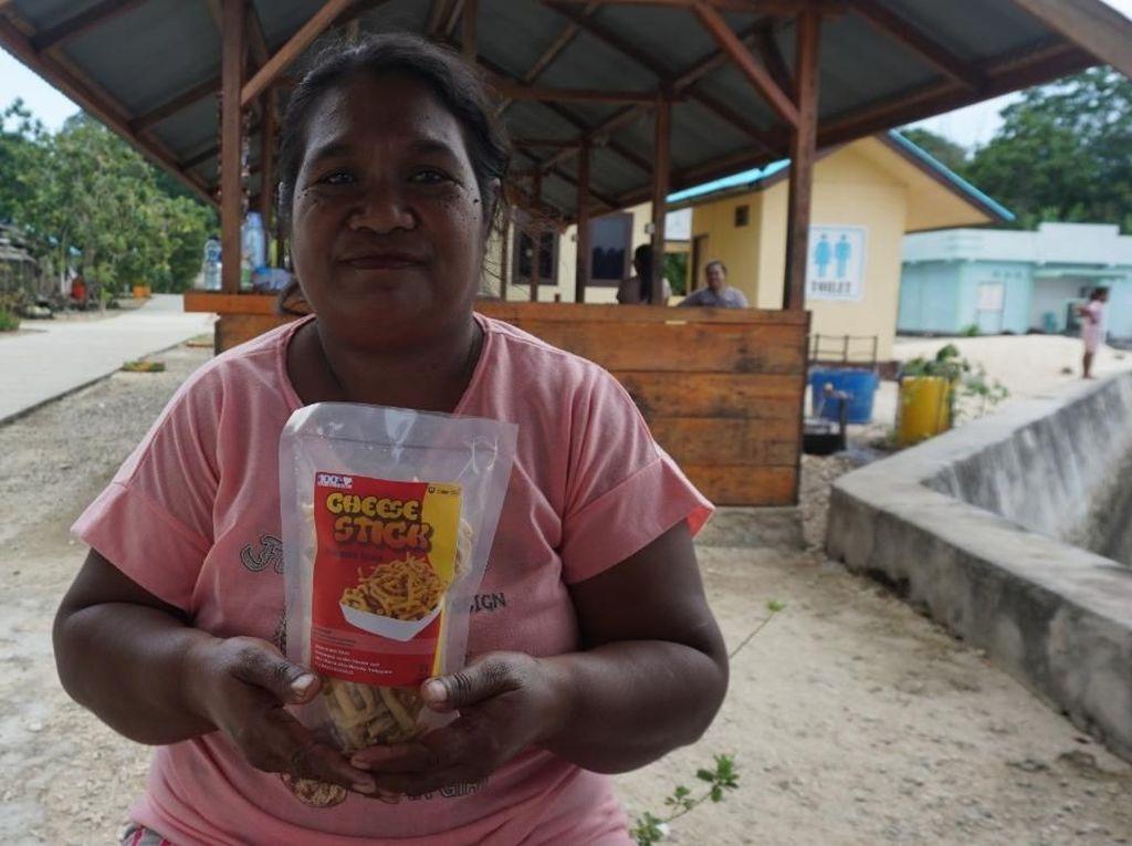 Di Maluku, Buah Bakau Beracun Bisa Jadi Snack Enak! Kok Bisa?