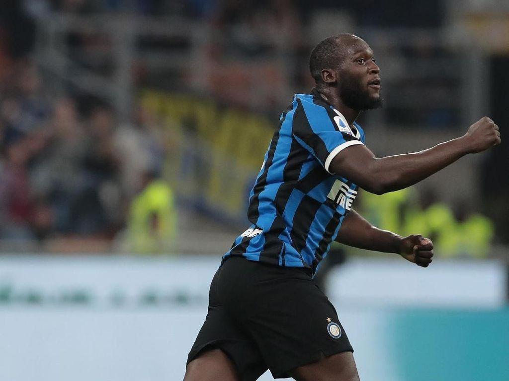 Lukaku: Inter Grup yang Spesial