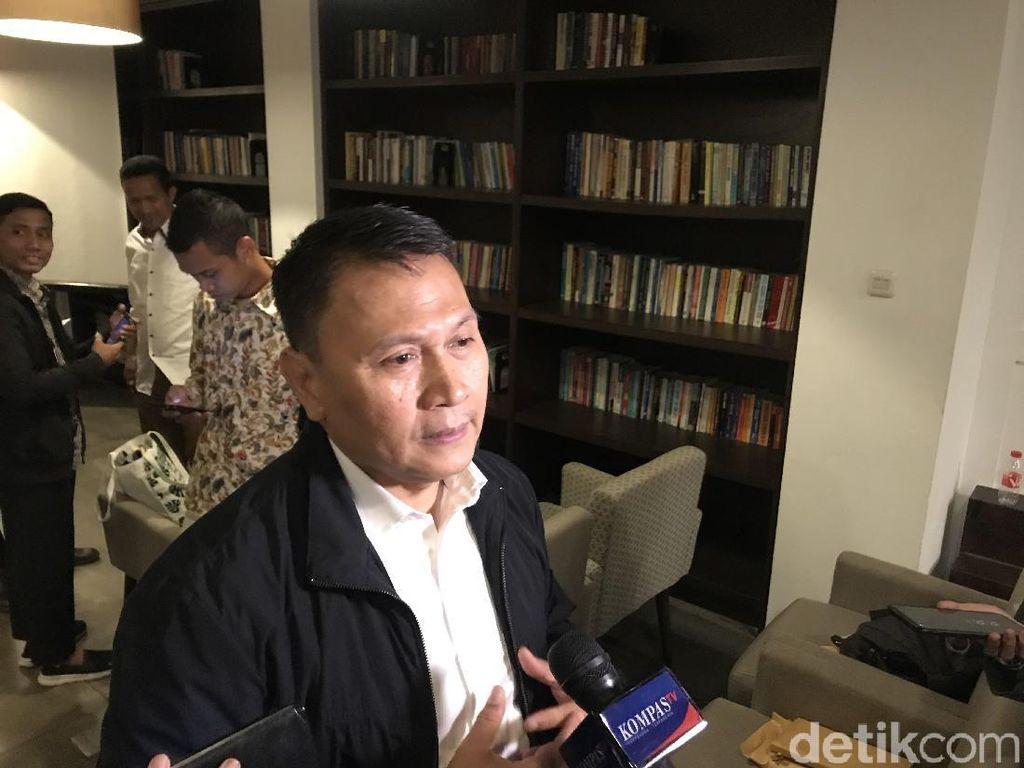PKS: Jokowi Bubarkan 18 Lembaga Receh