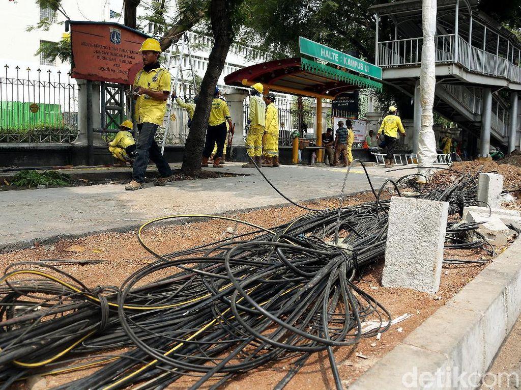 Harapan Apjatel Soal Akselerasi Penggelaran Jaringan Telekomunikasi