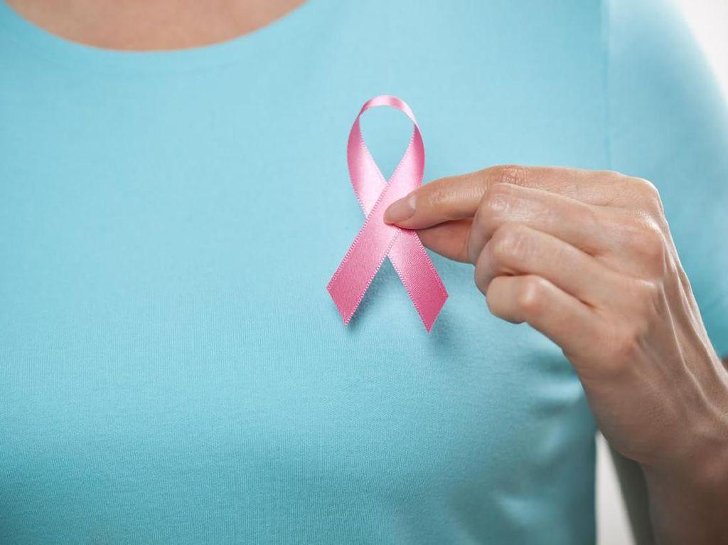 Cerita Wanita yang Idap Kanker Payudara Stadium 4 di Usia 22 Tahun