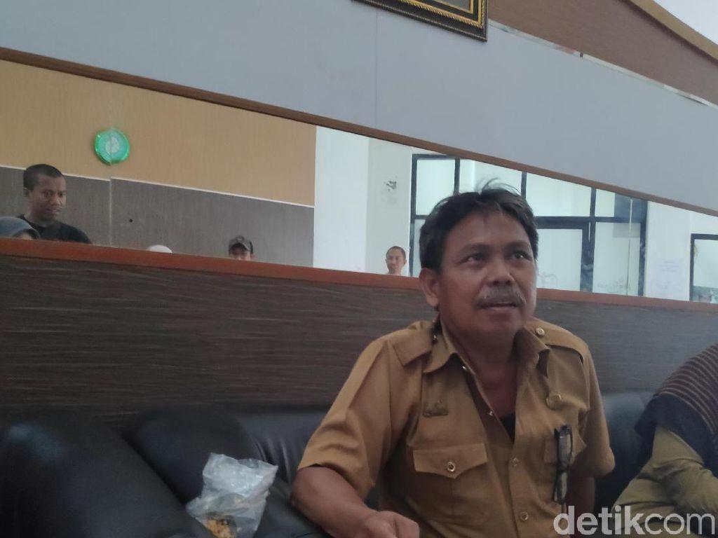 2 PNS di Sulsel Adu Jotos Gara-gara Tidur Siang