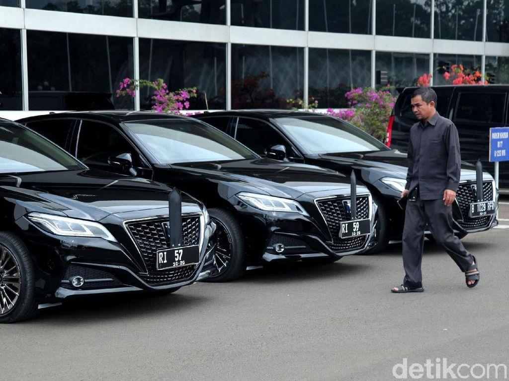 Toyota: Mobil Hybrid Menteri Perawatannya Nggak Mahal